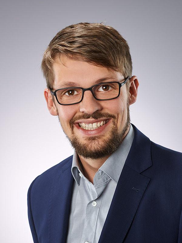 Markus Briechle